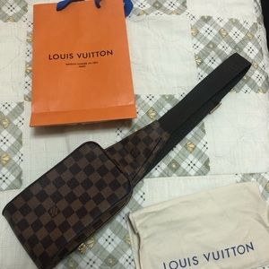 Authentic Louis Vuitton bag